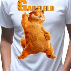 Футболка Гарфилд