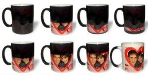 Сделанная сублимация на чашках в www.fishka-photo.com