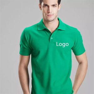Заказать футболки поло с логотипом на заказ