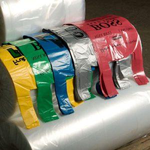 Быстрая печать на пакетах оптом в Днепре и Украине