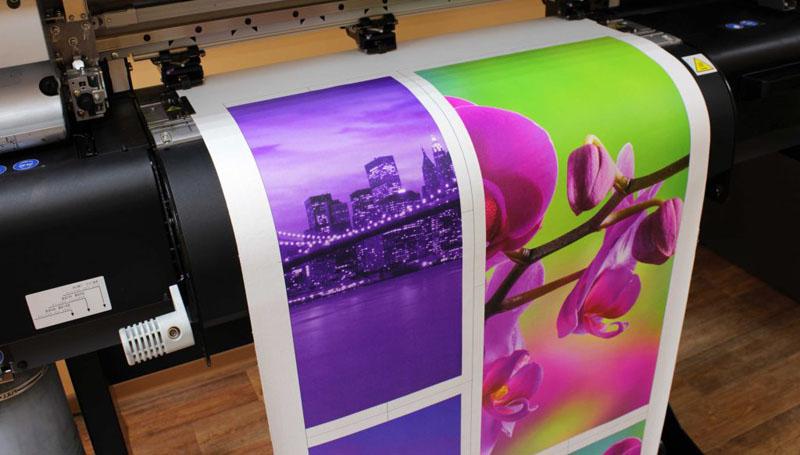 Услуги печати на натуральных тканях в Днепре и Украине
